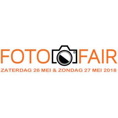 Logo Fotofair 2018 vierkant