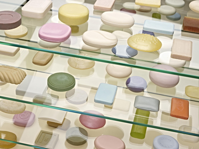 Soapbars. Foto Scheltens en Abbenes