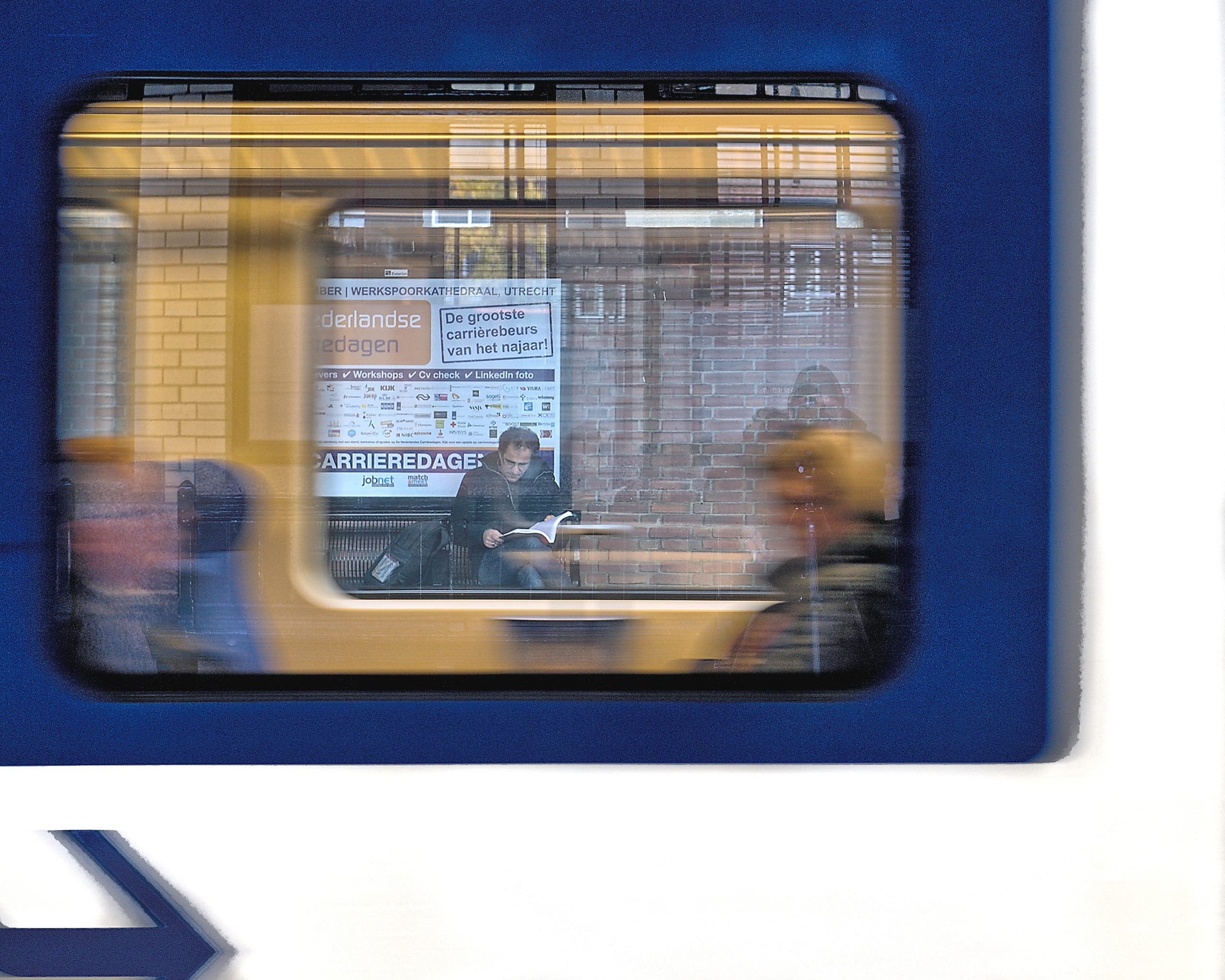 2019-11-Maandopdracht-Het-Station-Gerrit-Ockers
