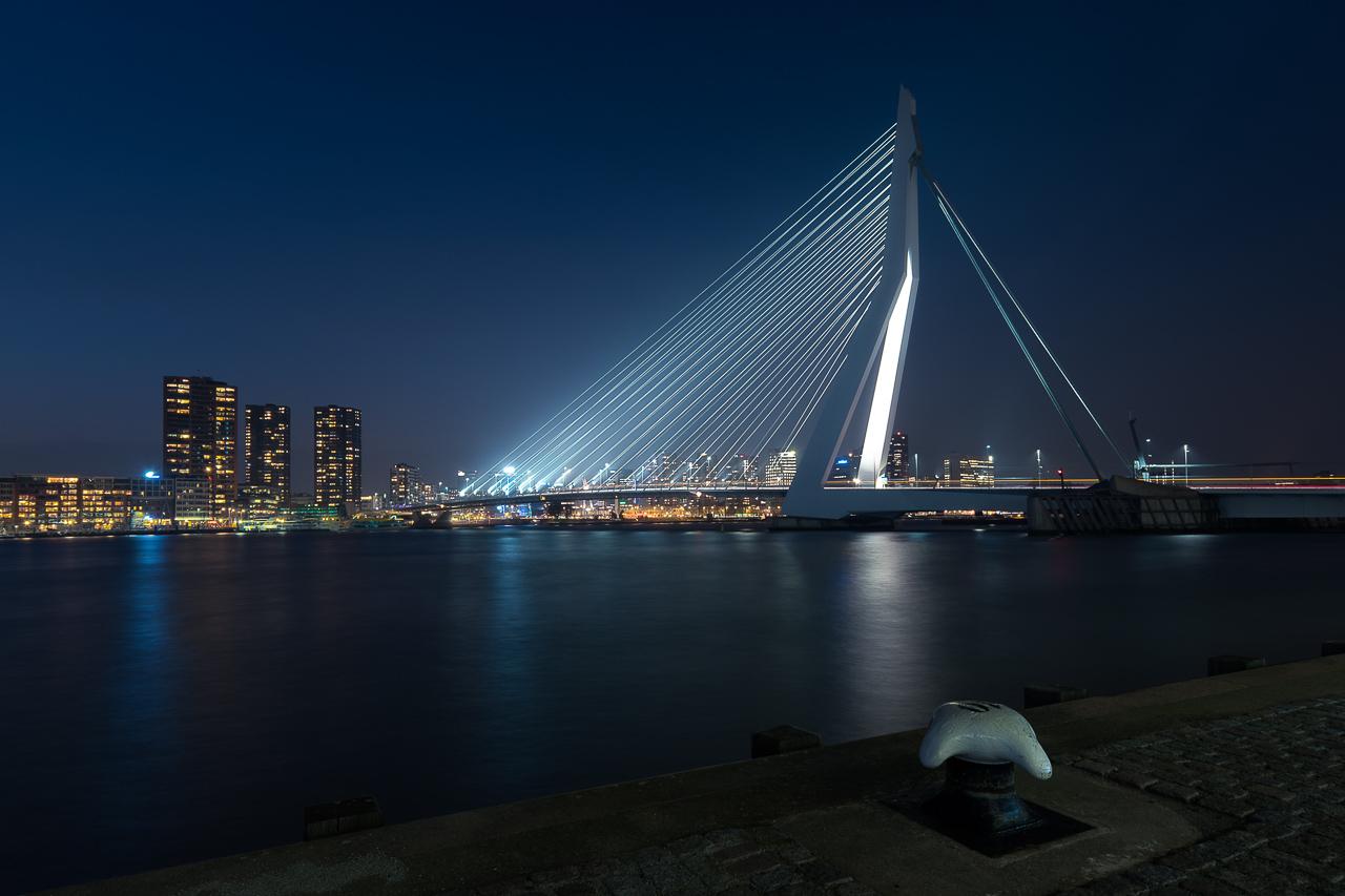 Rotterdam avond 1